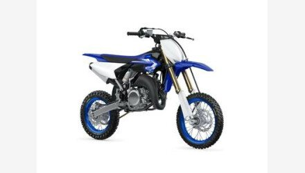 2020 Yamaha YZ65 for sale 200763341