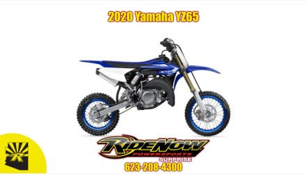 2020 Yamaha YZ65 for sale 200808351