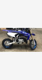 2020 Yamaha YZ65 for sale 200828492