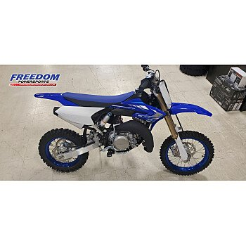 2020 Yamaha YZ65 for sale 200918729
