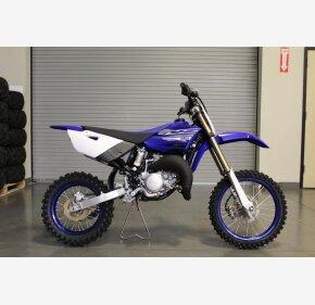 2020 Yamaha YZ85 for sale 200767604