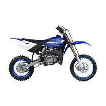 2020 Yamaha YZ85 for sale 200769081