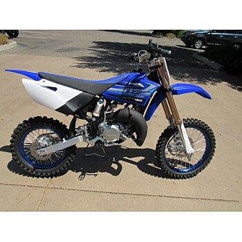 2020 Yamaha YZ85 for sale 200778920