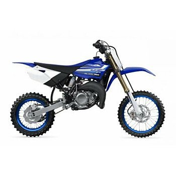2020 Yamaha YZ85 for sale 200779877