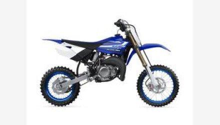 2020 Yamaha YZ85 for sale 200799400
