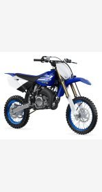 2020 Yamaha YZ85 for sale 200809528