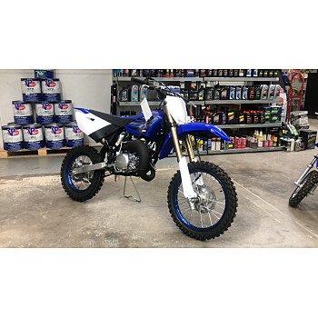 2020 Yamaha YZ85 for sale 200828343