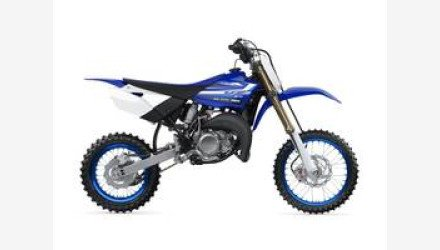 2020 Yamaha YZ85 for sale 200828423
