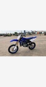 2020 Yamaha YZ85 for sale 200832440