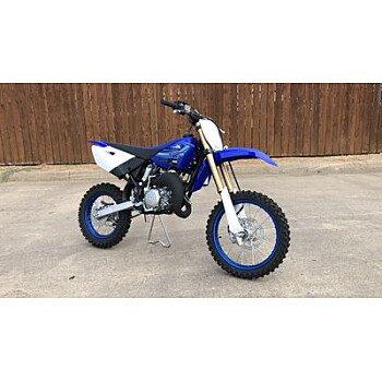 2020 Yamaha YZ85 for sale 200832444
