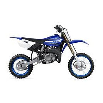2020 Yamaha YZ85 for sale 200839298