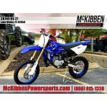 2020 Yamaha YZ85 for sale 200846194