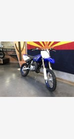 2020 Yamaha YZ85 for sale 200859223