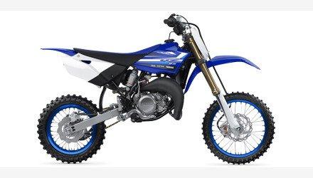 2020 Yamaha YZ85 for sale 200964605