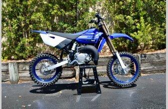 2020 Yamaha YZ85 for sale 201179100