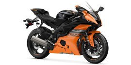 2020 Yamaha YZF-R1 R6 specifications