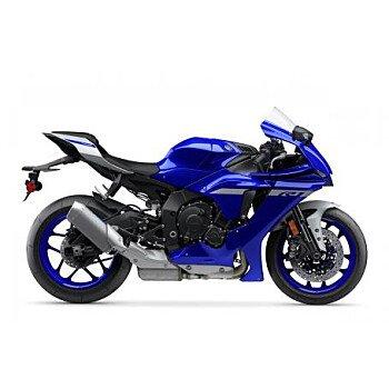 2020 Yamaha YZF-R1 for sale 200794835