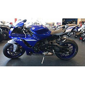 2020 Yamaha YZF-R1 for sale 200840701