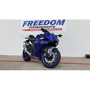 2020 Yamaha YZF-R1 for sale 200840726