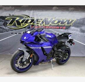 2020 Yamaha YZF-R1 for sale 200844854
