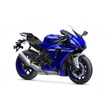 2020 Yamaha YZF-R1 for sale 200847963