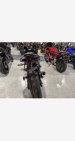 2020 Yamaha YZF-R1 for sale 200850202