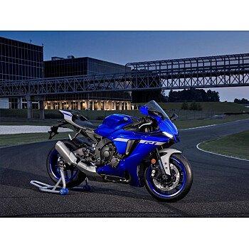 2020 Yamaha YZF-R1 for sale 200872402