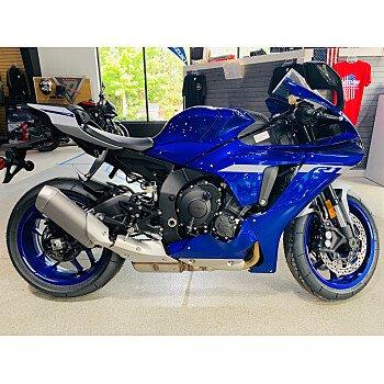 2020 Yamaha YZF-R1 for sale 200888618