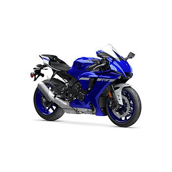 2020 Yamaha YZF-R1 for sale 200909118