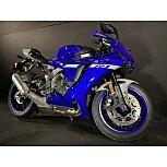 2020 Yamaha YZF-R1 for sale 200912585