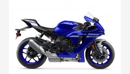 2020 Yamaha YZF-R1 for sale 200923077