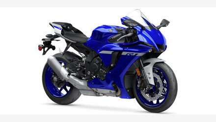 2020 Yamaha YZF-R1 for sale 200934087