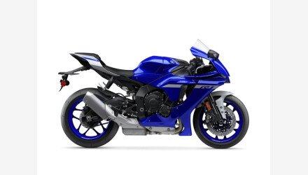 2020 Yamaha YZF-R1 for sale 200946070