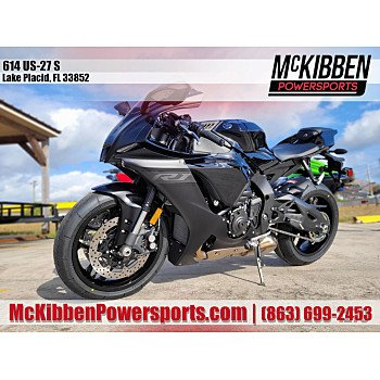2020 Yamaha YZF-R1 for sale 201024536