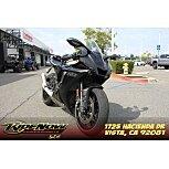 2020 Yamaha YZF-R1 for sale 201176687