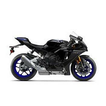 2020 Yamaha YZF-R1M for sale 200799366