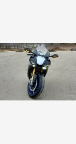 2020 Yamaha YZF-R1M for sale 200870183