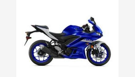 2020 Yamaha YZF-R3 for sale 200799381