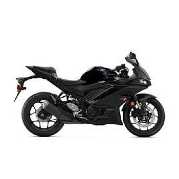 2020 Yamaha YZF-R3 for sale 200799382