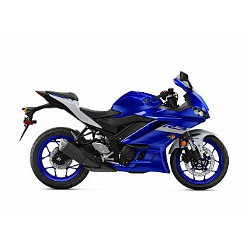 2020 Yamaha YZF-R3 for sale 200799383