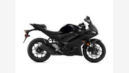 2020 Yamaha YZF-R3 for sale 200799384