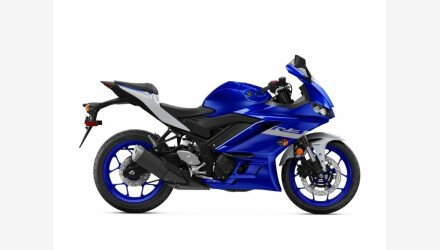 2020 Yamaha YZF-R3 for sale 200799385