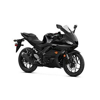 2020 Yamaha YZF-R3 for sale 200799728