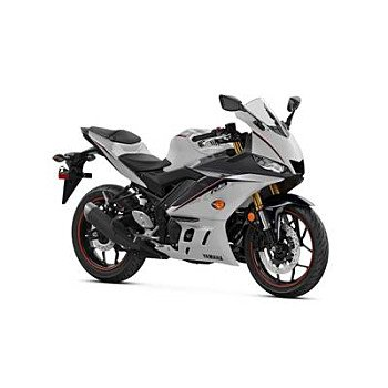 2020 Yamaha YZF-R3 for sale 200799729