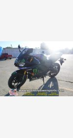 2020 Yamaha YZF-R3 for sale 200804481
