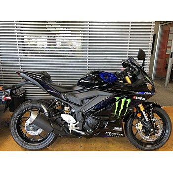 2020 Yamaha YZF-R3 for sale 200806364