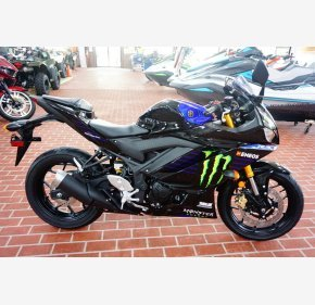 2020 Yamaha YZF-R3 for sale 200806761