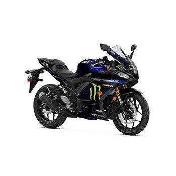 2020 Yamaha YZF-R3 for sale 200807444