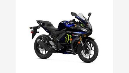 2020 Yamaha YZF-R3 for sale 200807444