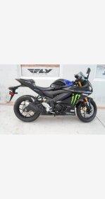 2020 Yamaha YZF-R3 for sale 200807737